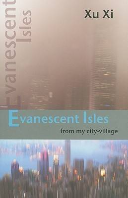 Evanescent Isles - From My City-Village