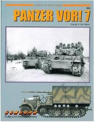 7075 Panzer Vor! 7