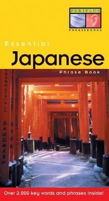 Essential Japanese Phrase Book