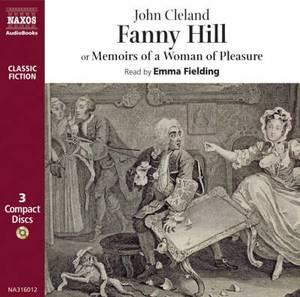 Fanny Hill: Abridged