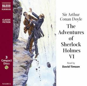 The Adventures of Sherlock Holmes: v. 6