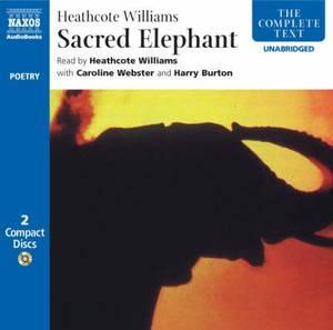 Sacred Elephant: Unabridged