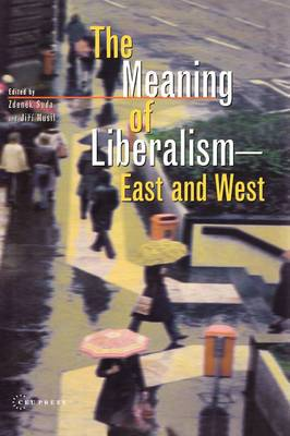 The Meaning of Liberalism - East and West