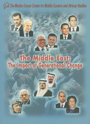 The Middle East: The Impact of Generational Change