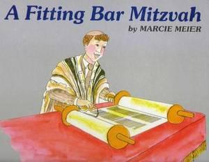 A Fitting Bar Mitzvah