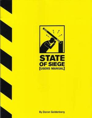 State of Siege: User's Manual