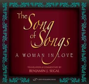 Song of Songs: Woman in Love
