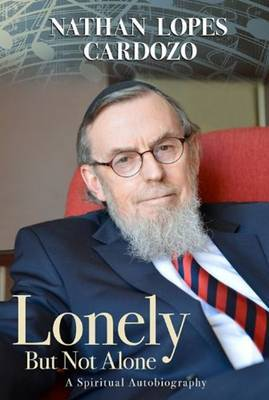 Lonely But Not Alone: A Spiritual Autobiography