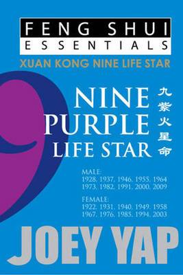 Feng Shui Essentials - 9 Purple Life Star