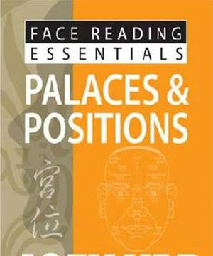 Face Reading Essentials - Palaces & Positions