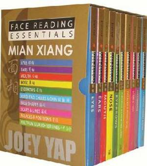 Face Reading Essentials Box Set: Destiny is in Your Face