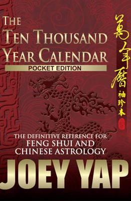 Ten Thousand Year Calendar