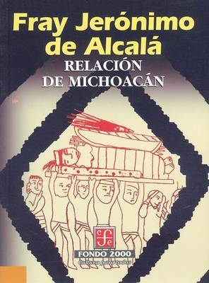 Relacion de Michoacan