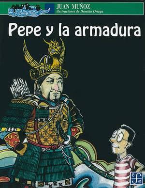 Pepe y la Armadura