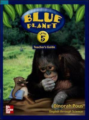 Blue Planet: Level 5: Teacher's Guide