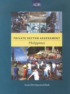Private Sector Assessment: Philippines