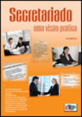 Secretariado: uma visao pratica: Livro - 2nd edition (segundo o novo Acordo