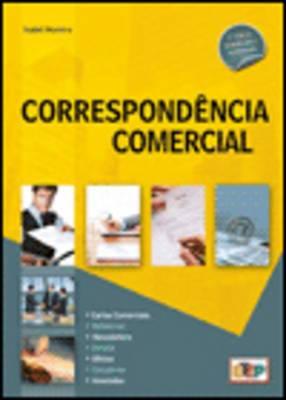 Correspondencia Comercial: Book - 2nd edition (2a edicao actual e aumentad