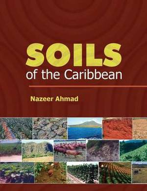 Soils of the Caribbean