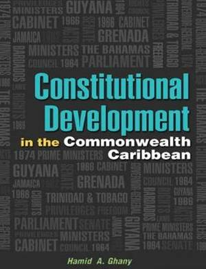 Constitutional Development in the Caribbean