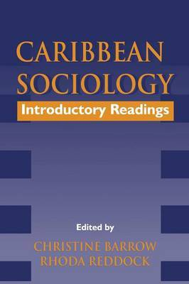 Caribbean Sociology: Intorductory Readings