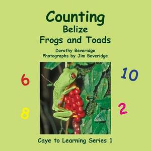 Counting Belize Frogs and Toads