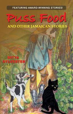 Puss Food and Other Jamaican Stories