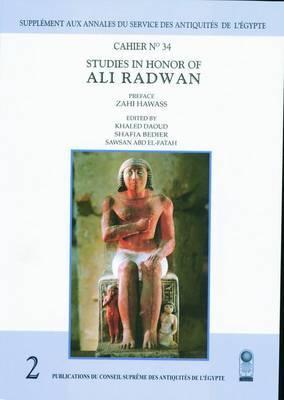 Annales Du Service Des Antiquites De L'Egypte Cahier: No. 34