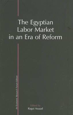 The Egyptian Labor Market