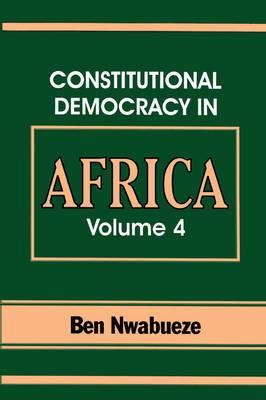 Constitutional Democracy in Africa