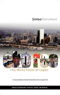 Eko Ree - The Many Faces of Lagos