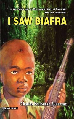 I Saw Biafra