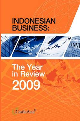 Indonesian Business: The Year in Review 2009