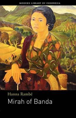 Mirah of Banda: Novel