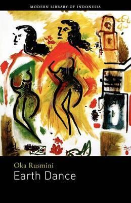 Earth Dance: Novel