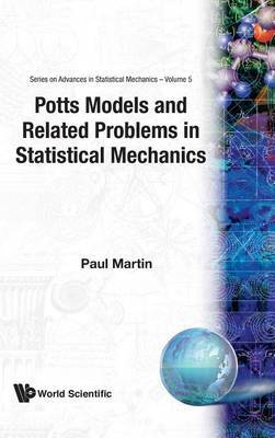Potts Models and Related Problems in Statistical Mechanics