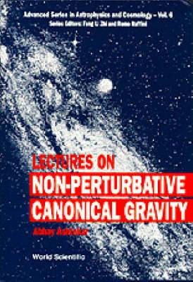 Lectures on Non-Perturbative Canonical Gravity