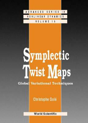 Symplectic Twist Maps