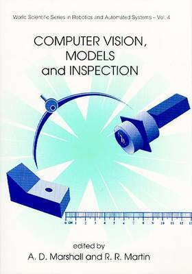 Computer Vision, Models and Inspection