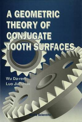 A Geometric Theory of Conjugate Tooth Surfaces