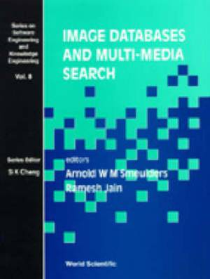 Image Databases And Multi-media Search