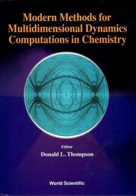 Modern Methods for Multidimensional Dynamics Computations in Chemistry