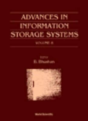 Advances in Information Storage Systems: v. 8