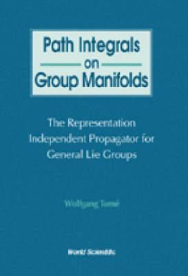Path Integrals On Group Manifolds, Representation-independent Propagators For General Lie Groups