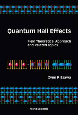 Quantum Hall Effects: Field Theoretical Approach and Related Topics