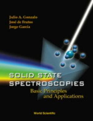 Solid State Spectroscopies: Basic Principles and Applications