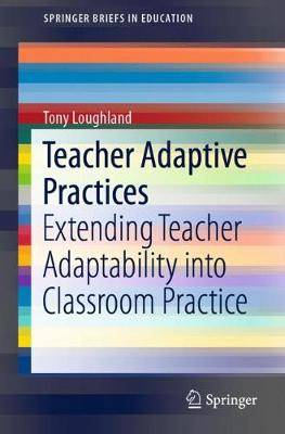 Teacher Adaptive Practices: Extending Teacher Adaptability into Classroom Practice