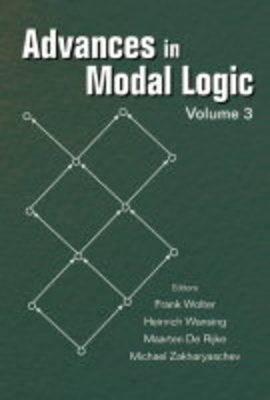Adavnces in Modal Logic: Volume 3
