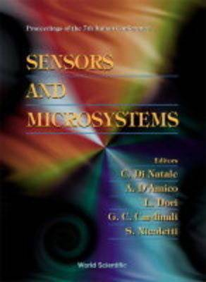 Sensors and Microsystems: Proceedings of the 7th Italian Conference, Bologna, Italy 4-6 February 2002