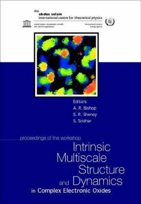 Intrinsic Multiscale Structure and Dynamics in Complex Electronic Oxides: Proceedings of the ICTP Workshop, 1-4 July 2002, Trieste, Italy